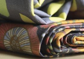Tkaniny drukowane na Panele na poduszki, panele poduszkowe