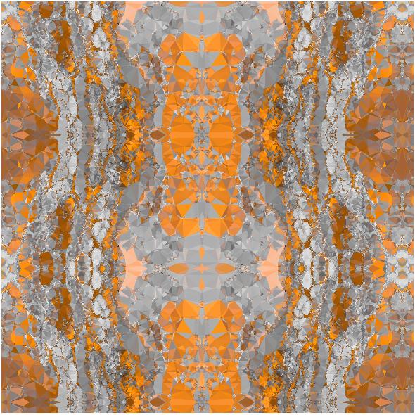 Tkanina 20564 | grey dots
