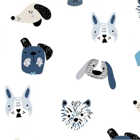 Fabric 20584 | Koty psy 10