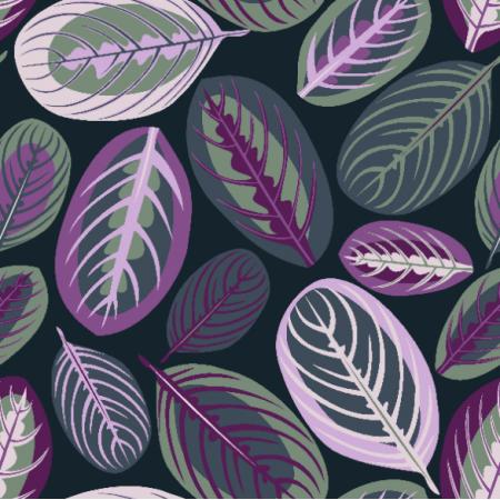 Fabric 20767 | maranta