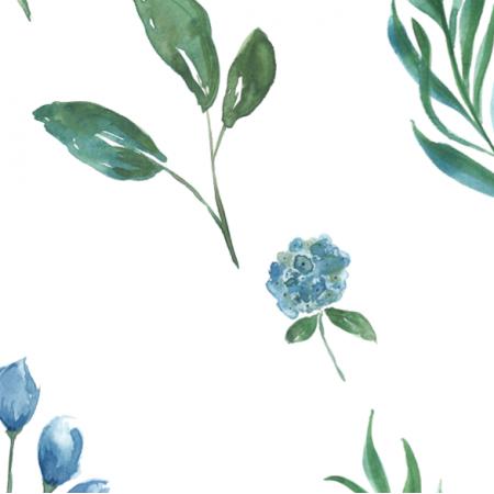 Fabric 20869 | HORTENSJA