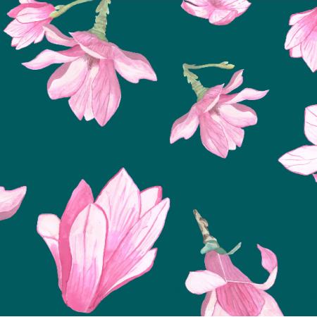 Fabric 20889 | Magnolie