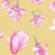 Tkanina 20894 | Magnolie