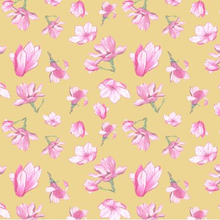 Fabric 20895 | Magnolie