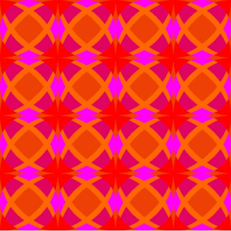 Tkanina 20978 | geo red