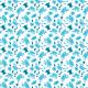 Tkanina 21103 | polne kwiaty