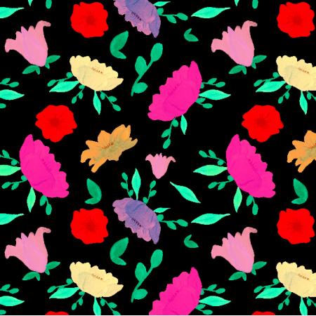 21107 | polne kwiaty