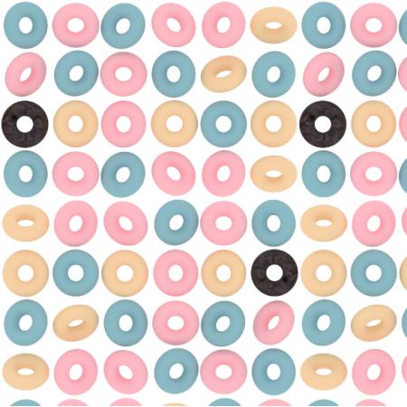 21135 | Happy Donuts