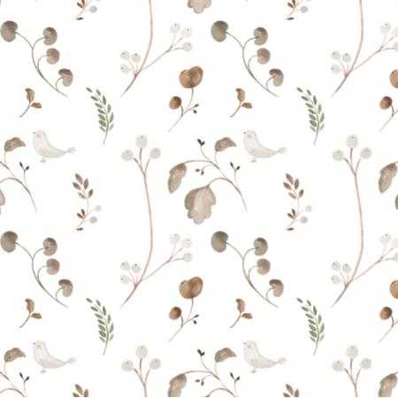 Fabric 21248 | white dove