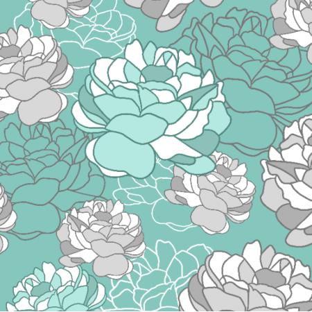 21450 | MInt flowers
