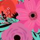 Fabric 21684 | NAjlepsza_Mama_różturkus