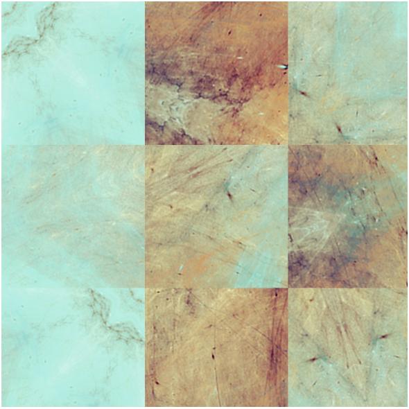 Fabric 2353 | PUZZLE 2