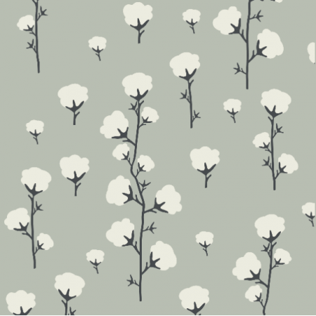 22064 | cotton flower
