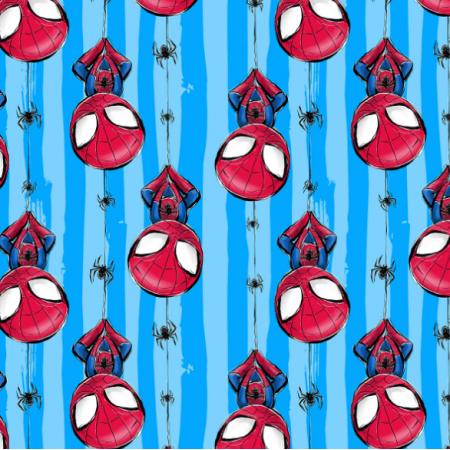 Fabric 22075 | Hero 9