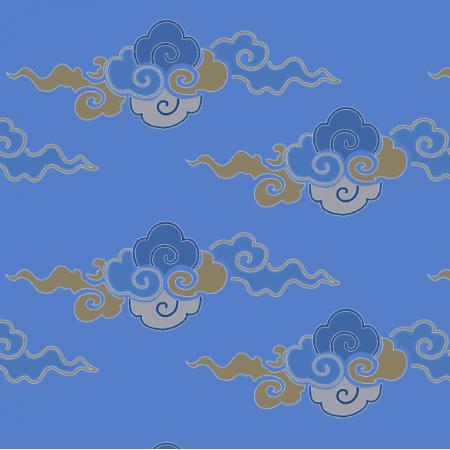 22163 | chmury z Chin