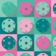 Tkanina 22220 | Pilki na kratce, pastel, medium