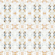 Fabric 2378 | TRI 5 - SINGLE BLUE