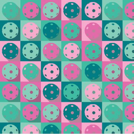 Fabric 22221 | Pilki na kratce, pastel, small