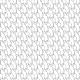 Fabric 22549 | cute white pet cat butt