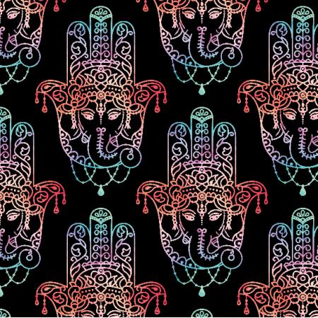Fabric 22747 | Hamsa marmurek 1 small