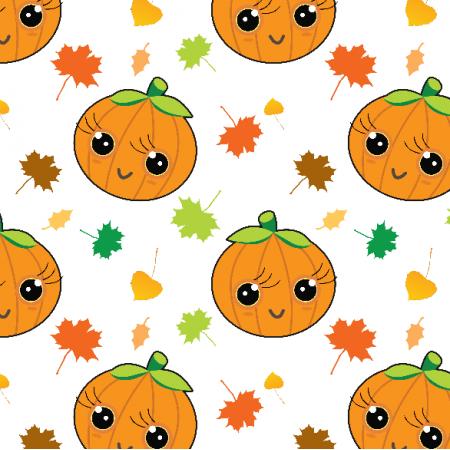 22750 | Jesienny wzor z dyniami small
