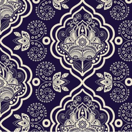 Fabric 22763 | Indiański 8