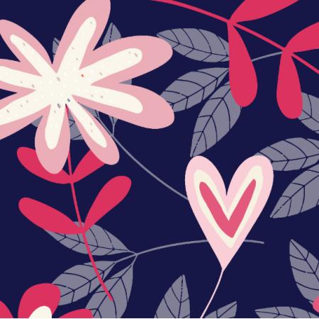 Fabric 22814 | fLO