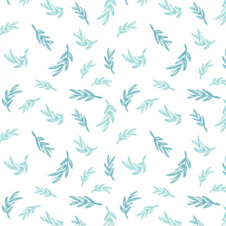 Fabric 22848 | painted twigs