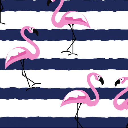 Fabric 22859 | Flamingoo