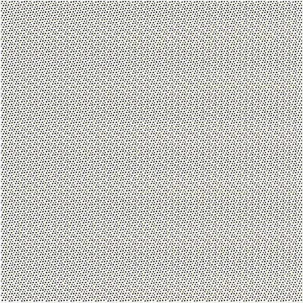 Tkanina 22867 | swirl dots