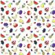 Fabric 22898 | Owoce 1