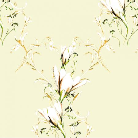 22967 | Elegancki wzór dekoracyjny - seria 6