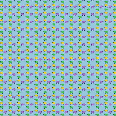 Fabric 22977   Baranki