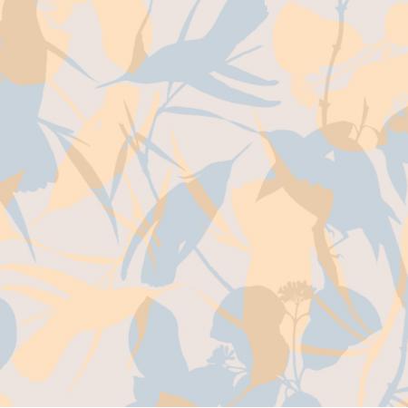 Tkanina 23020 | BIRDS 03