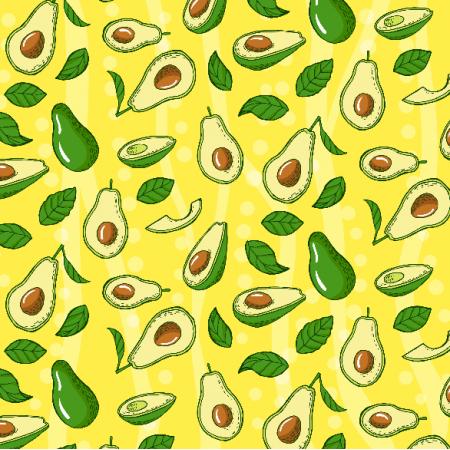 2462 | avocado
