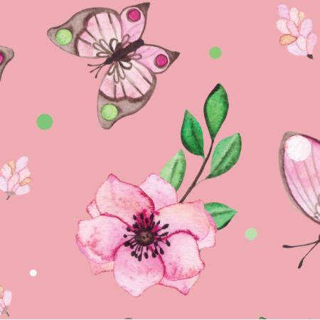 23093 | Pink spring xl
