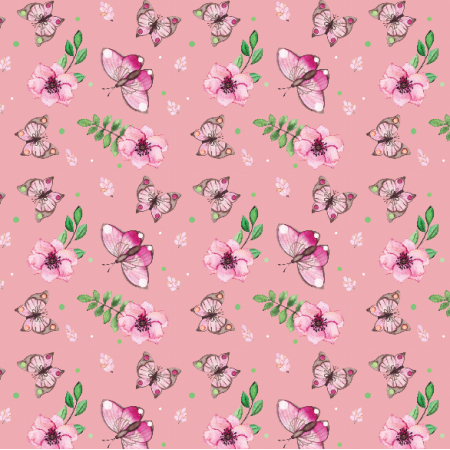 23094 | Pink spring Small