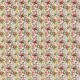 Fabric 23099 | OGRÓD BOTANICZNY - PUDROWY RÓŻ