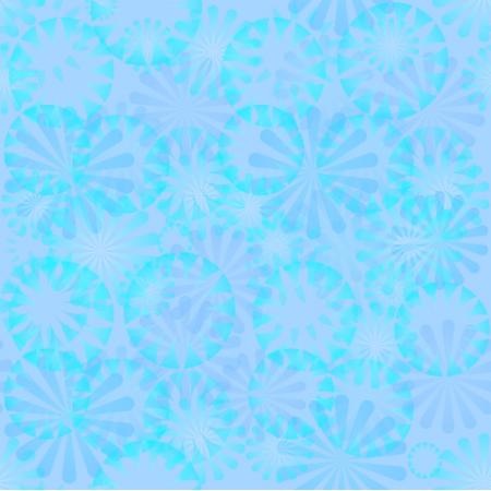 Fabric 23423 | kwiaty delikatne