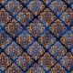 Fabric 23444 | mystic old school