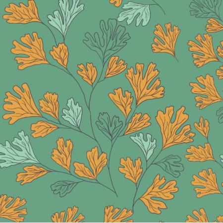 23456 | autumn leaves