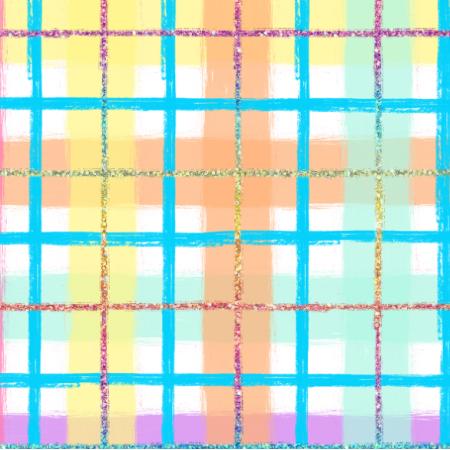 Fabric 23675 | Tęczowe9