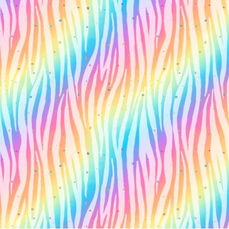 Fabric 23677 | Tęczowe11