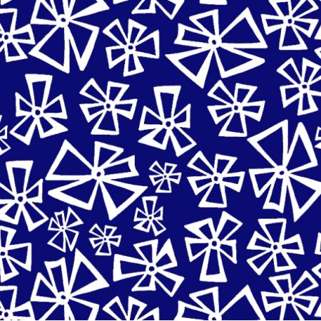 23725   Białe kwiaty