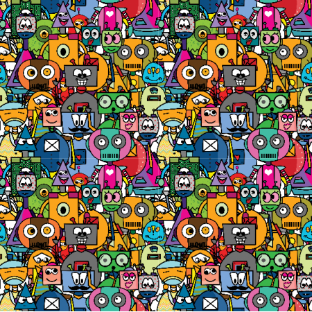 23903 | roboty small