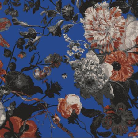 Tkanina 23957 | Roses-1