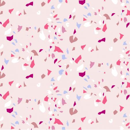 Fabric 23986 | LASTRYKO kids | MNIEJSZE