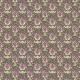 Tkanina 24106 | decorative floral pattern - series 1