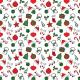 Tkanina 24169 | Christmas mix xl