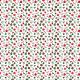 Tkanina 24171 | Christmas mix small
